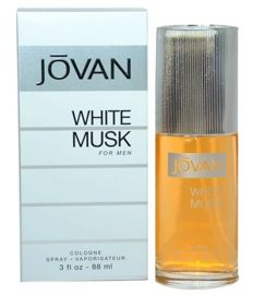Jovan White Musk for Men woda kolońska 88 ml