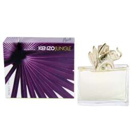 Kenzo Jungle woda perfumowana 50 ml