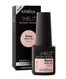 Kinetics Baza Hybrydowa Shield 902 Nude Au Naturel 11 ml