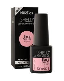 Kinetics Baza Hybrydowa Shield 903 Nude United Pink 11 ml