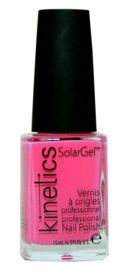 Kinetics Lakier Solarny Solargel 066 Hot Spot 15 ml