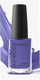 Kinetics Lakier Solarny Solargel 369 Polish 5AM 15 ml