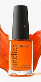 Kinetics Lakier Solarny Solargel 371 Polish Escape 15 ml