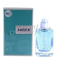 MEXX Pure Man woda toaletowa 50 ml