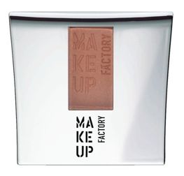 Make Up Factory Blusher  Róż do policzków Golden Tan nr 30, 6g