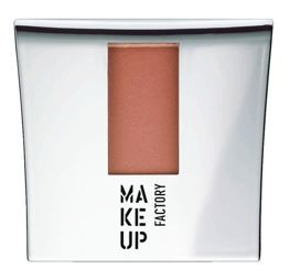 Make Up Factory Blusher  Róż do policzków Sandy Brown  nr 25, 6g