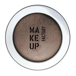 Make Up Factory Eye Shadow  cień pojedynczy Green Terra nr 46,  1,5g