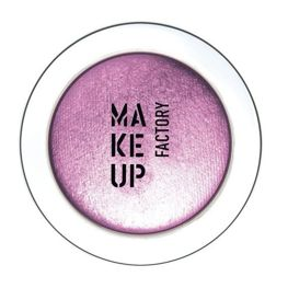 Make Up Factory Eye Shadow  cień pojedynczy Lavender Pink nr 89,  1,5g