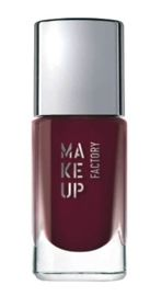 Make Up Factory Lakier do paznokci nr 460, 9ml