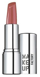 Make Up Factory Lip Color Copper Rust nr 201, 4g