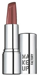 Make Up Factory Lip Color Pecan Red nr 128, 4g