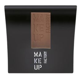 Make Up Factory Mat Blusher Róż do policzków Light Coffee nr 35, 6g