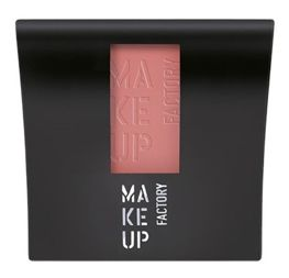 Make Up Factory Mat Blusher Róż do policzków Pink Salomon nr 17, 6g