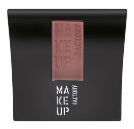 Make Up Factory Mat Blusher Róż do policzków Smokey Rosewood nr 23, 6g