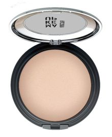 Make Up Factory Puder Brązujący Touch of Tan nr 05 Soft Soleil 10 g