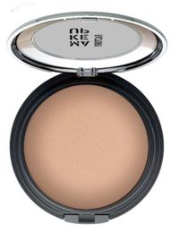 Make Up Factory Puder Brązujący Touch of Tan nr 15 Rich Tan 10 g