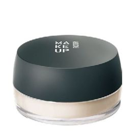 Make Up Factory Puder Ultra Sypki Utrwalający FIXING POWDER 8 g