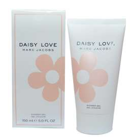 Marc Jacobs Daisy Love żel pod prysznic 150 ml