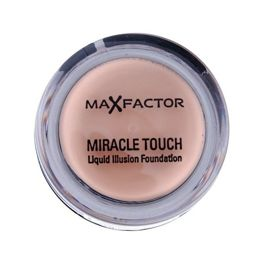 Max Factor Podkład Miracle Touch Liquid Illusion Foundation 11,5 g, CARAMEL 85