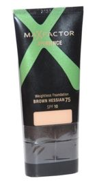 Max Factor Xperience Weightless Foundation Podkład do Twarzy nr 75 Brown Hessian 30 ml