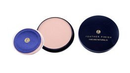 Mayfair Feather Finist Puder w kamieniu WKŁAD 20g Fair & Natural 01