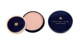 Mayfair Feather Finist Puder w kamieniu WKŁAD 20g Loving Touch 24