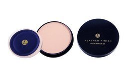 Mayfair Feather Finist Puder w kamieniu WKŁAD 20g Medium Fair 04