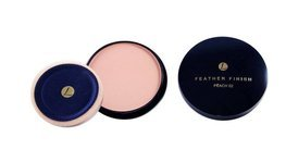 Mayfair Feather Finist Puder w kamieniu WKŁAD 20g Peach 02