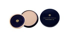 Mayfair Feather Finist Puder w kamieniu WKŁAD 20g Translucent 06
