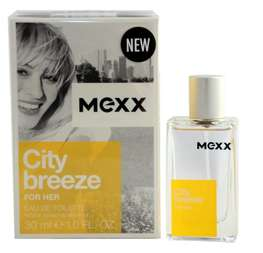 Mexx City Breeze for Her woda toaletowa 30 ml
