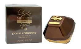 Paco Rabanne Lady Million Prive woda perfumowana 30 ml