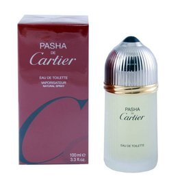 Pasha de Cartier woda toaletowa 100 ml