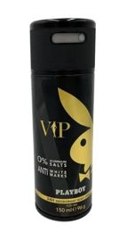 Playboy Vip dezodorant spray 150 ml