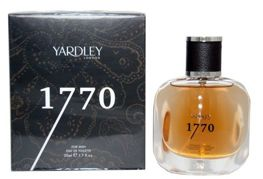 Yardley London 1770 woda toaletowa 50 ml