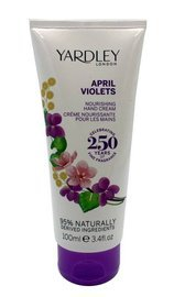 Yardley London April Violets krem do rąk 100 ml