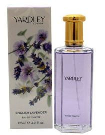 Yardley London English Lavender woda toaletowa 125 ml edition 2015
