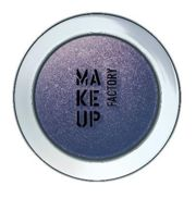 Make Up Factory Eye Shadow  cień pojedynczy Glittery Purple nr 96,  1,5g