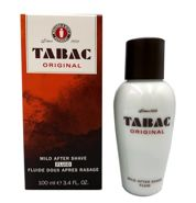 Maurer & Wirtz Tabac Original Mild After Shave Fluid woda po goleniu 100 ml