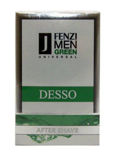 JFenzi Desso Green Universal Men woda po goleniu 100 ml