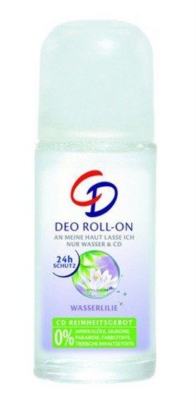 CD Dezodorant Roll-On Linia Wodna 50 ml