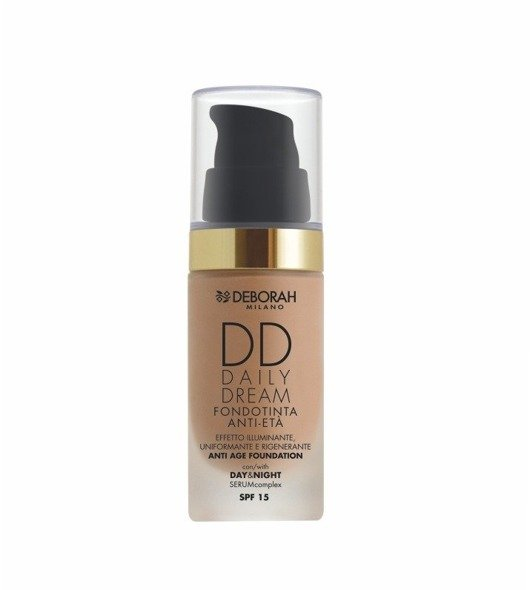 Deborah Podkład DD Daily Dream 03 Sand, 30 ml