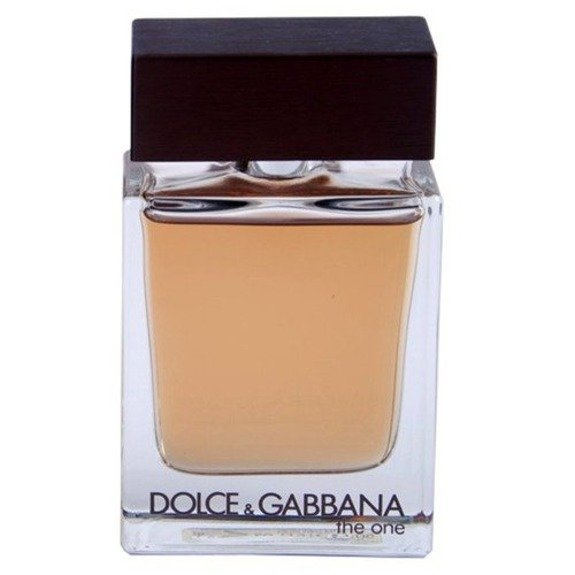 Dolce & Gabbana The One for Men woda toaletowa 100 ml bez opakowania