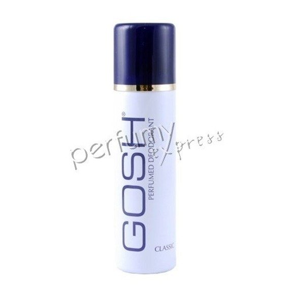 Gosh Classic 1 perfumowany dezodorant 150 ml spray
