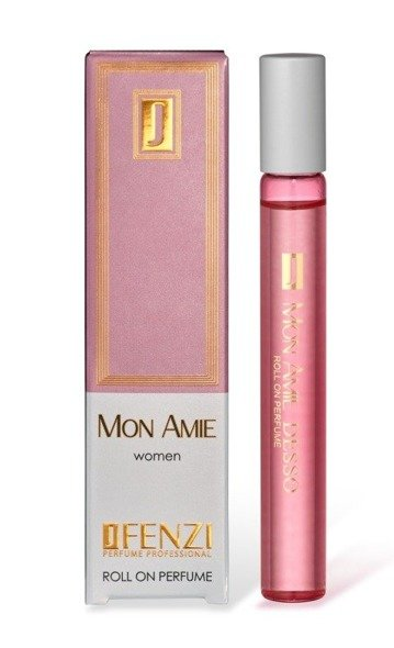 JFenzi Desso Mon Amie for Women perfumowany roll on 10 ml
