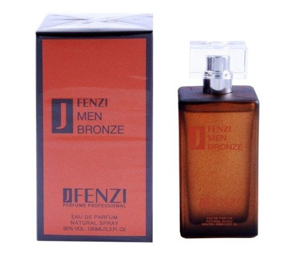 JFenzi Men Bronze woda perfumowana 100 ml