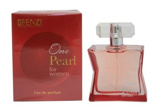 JFenzi One Pearl for Women woda perfumowana 80 ml
