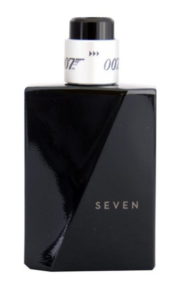 James Bond 007 Seven woda toaletowa 50 ml bez opakowania