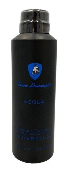 Lamborghini Acqua perfumowany dezodorant w spray 200 ml