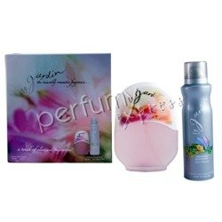 Le Jardin Woman komplet (50 ml EDP & 150 Deo Spray)