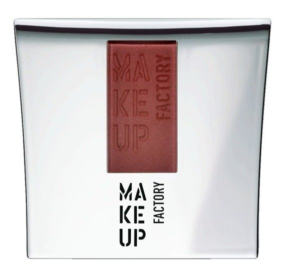Make Up Factory Blusher  Róż do policzków Corala Blush nr 27, 6g